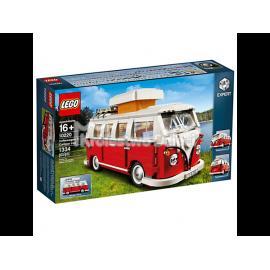 LEGO® - CREATOR EXPERT - MIKROBUS KEMPINGOWY VOLKSVAGEN T1 - 10220
