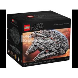 LEGO® - STAR WARS™ - SOKÓŁ MILLENNIUM - 75192