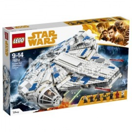 LEGO® - STAR WARS™ - SOKÓŁ MILLENNIUM - 75212