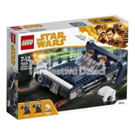 LEGO® - STAR WARS™ - ŚMIGACZ HANA SOLO - 75209