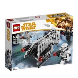 LEGO® - STAR WARS™ - IMPERIALNY PATROL - 75207