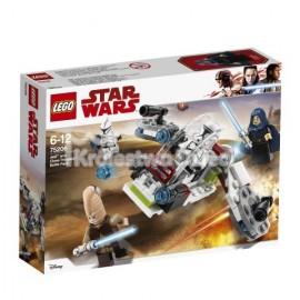 LEGO® - STAR WARS™ - JEDI I ŻOŁNIERZE ARMII KLONÓW - 75206