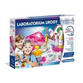 CLEMENTONI - LABORATORIUM URODY - 50521