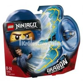 LEGO® - NINJAGO® - JAY - SMOCZY MISTRZ - 70646