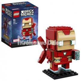 LEGO® - BRICKHEADZ - IRON MAN MK50 - 41604