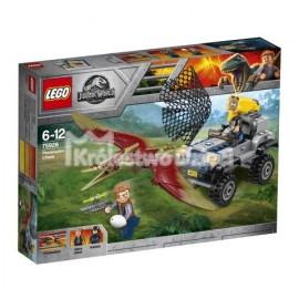 LEGO® - JURASSIC WORLD™ - POŚCIG ZA PTERANODONEM - 75926
