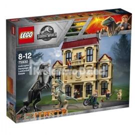 LEGO® - JURASSIC WORLD™ - ATAK INDORAPTORA - 75930