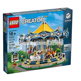 LEGO® - CREATOR EXPERT - KARUZELA - 10257