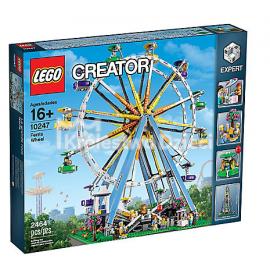 LEGO® - CREATOR EXPERT - DIABELSKI MŁYN - 10247
