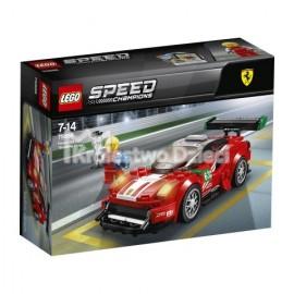 LEGO® - SPEED CHAMPIONS - FERRARI 488 GT3 SCUDERIA CORSA - 75886