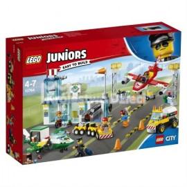 LEGO® - JUNIORS - LOTNISKO - 10764