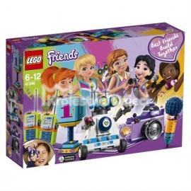 LEGO® - FRIENDS - PUDEŁKO PRZYJAŹNI - 41346