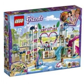 LEGO® - FRIENDS - KURORT W HEARTLAKE - 41347