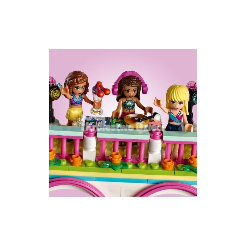 Lego Friends Kurort W Heartlake 41347 Królestwo Dzieci