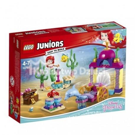 LEGO® - JUNIORS - PODWODNY KONCERT ARIELKI - 10765
