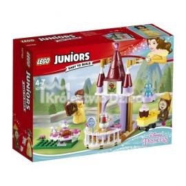 LEGO® - JUNIORS - OPOWIEŚCI BELLI - 10762