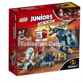 LEGO® - JUNIORS - POŚCIG ELASTYNY - 10759