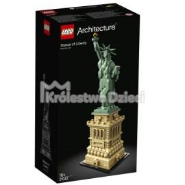 LEGO® - ARCHITECTURE - STATUA WOLNOŚCI - 21042