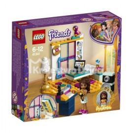 LEGO® - FRIENDS - SYPIALNIA ANDREI - 41341
