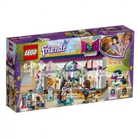LEGO® - FRIENDS - SKLEP Z AKCESORIAMI ANDREI - 41344