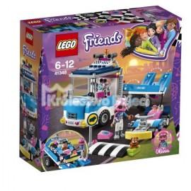 LEGO® - FRIENDS - FURGONETKA USŁUGOWA - 41348