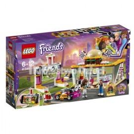 LEGO® - FRIENDS - WYŚCIGOWA RESTAURACJA - 41349