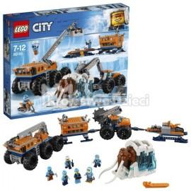 LEGO® - CITY - ARKTYCZNA BAZA MOBILNA - 60195
