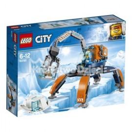 LEGO® - CITY - ARKTYCZNY ŁAZIK LODOWY - 60192