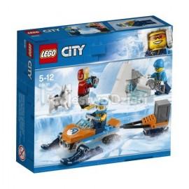 LEGO® - CITY - ARKTYCZNY ZESPÓŁ BADAWCZY - 60191