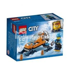 LEGO® - CITY - ARKTYCZNY ŚLIZGACZ - 60190