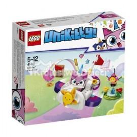 LEGO® - UNIKITTY™! - CHMURKOWY POJAZD KICI ROŻEK - 41451