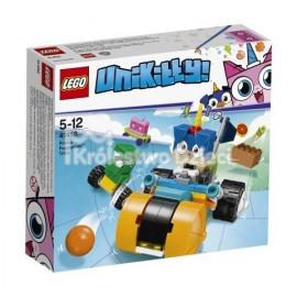 LEGO® - UNIKITTY™! - ROWEREK KSIĘCIA PIESIA ROŻKA - 41452