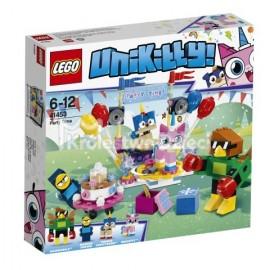LEGO® - UNIKITTY™! - CZAS NA IMPREZĘ - 41453