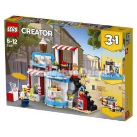 LEGO® - CREATOR - SŁODKIE NIESPODZIANKI - 31077