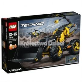 LEGO® - TECHNIC - VOLVO ŁADOWARKA KOŁOWA ZEUX - 42081