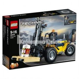LEGO® - TECHNIC - WÓZEK WIDŁOWY - 42079