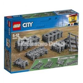 LEGO® - CITY - TORY - 60205