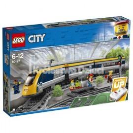 LEGO® - CITY - POCIĄG PASAŻERSKI - 60197