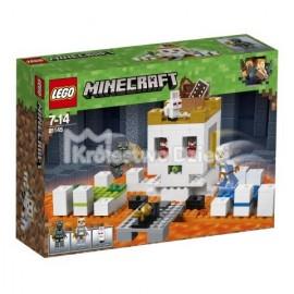 LEGO® - MINECRAFT™ - CZASZKOWA ARENA - 21145