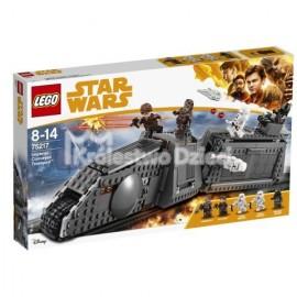 LEGO® - STAR WARS™ - IMPERIALNY TRANSPORTER CONVEYEX - 75217