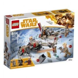 LEGO® - STAR WARS™ - SKUTERY JEŹDŹCÓW CHMUR - 75215