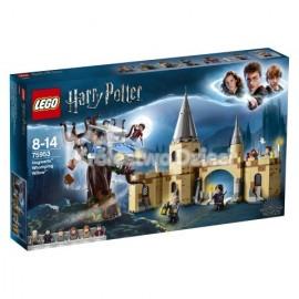 LEGO® - HARRY POTTER™ - WIERZBA BIJĄCA Z HOGWARTU - 75953