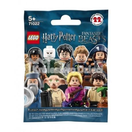 LEGO® - HARRY POTTER™ - FANTASTIC BEASTS™ - MINIFIGURKA - 1 SZT. - 71022