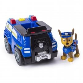 SPIN MASTER - PSI PATROL - CHASE I CRUISER POLICYJNY - 6022627 20101571