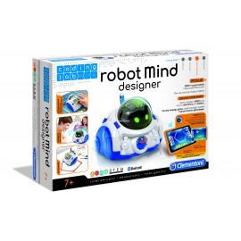 CLEMENTONI - ROBOT ZDALNIE STEROWANY - MIND DESIGNER - 50534