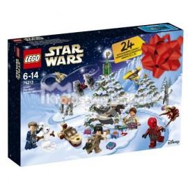 LEGO® - STAR WARS™ - KALENDARZ ADWENTOWY - 75213