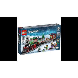 LEGO® - CREATOR EXPERT - ŚWIĄTECZNY POCIĄG - 10254
