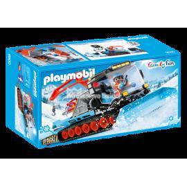 PLAYMOBIL - FAMILY FUN - RATRAK - 9500