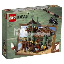 LEGO® - IDEAS - STARY SKLEP WĘDKARSKI - 21310