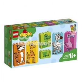 LEGO® - DUPLO® - MOJA PIERWSZA UKŁADANKA - 10885